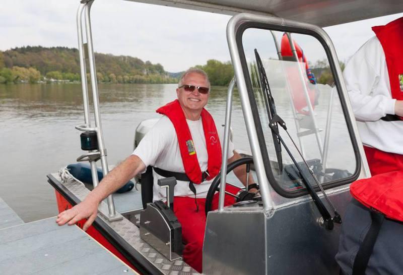 Boote Rammelmayr